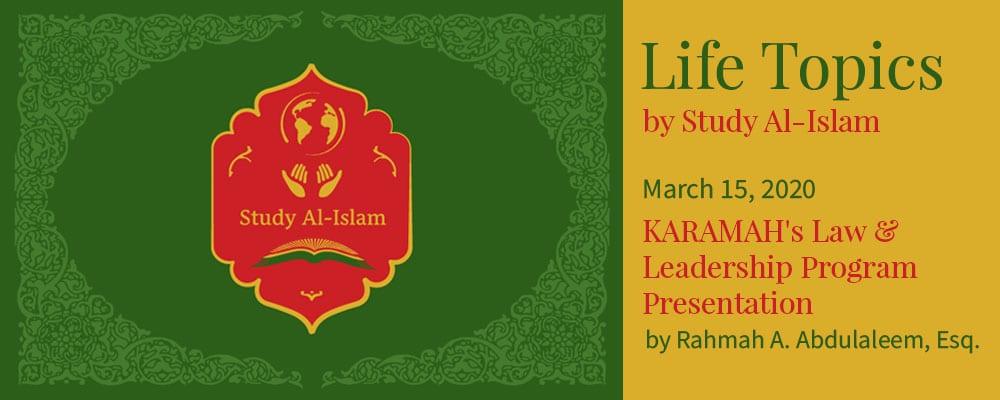 study-al-islam-LLSP-3-15-20
