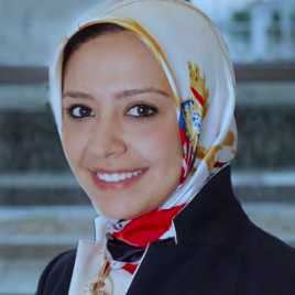 Noha K. Moustafa, Esq.