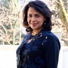 Salma Hasan Ali, MA